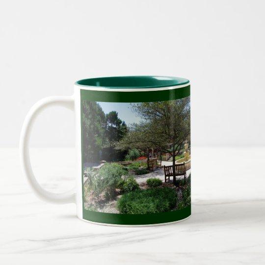Shakespeari Gardens Mug