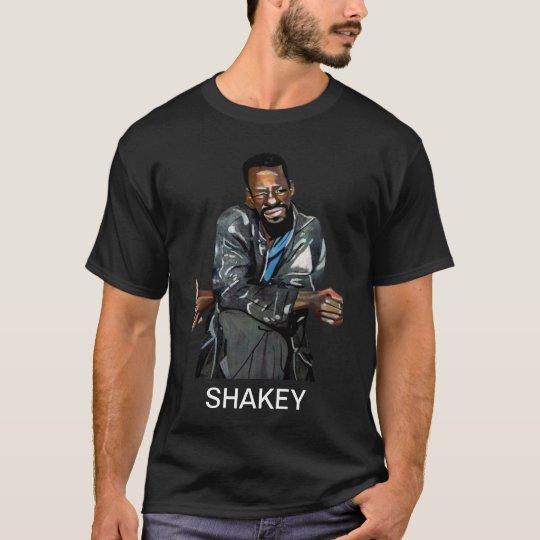 shakey a Roxbury landmark! T-Shirt