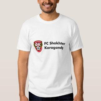 Shakhter Karagandy Shirt
