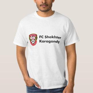 Shakhter Karagandy Tee Shirt