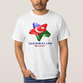Shaki Azerbaijan T-Shirt