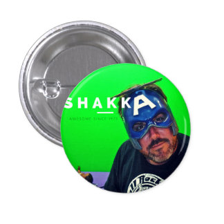 "Shakka Awesome Button (1"")"