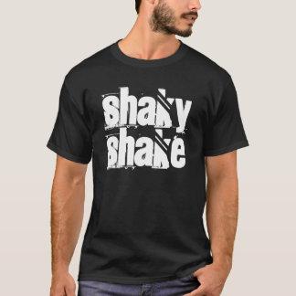 Shaky Shake black T-Shirt