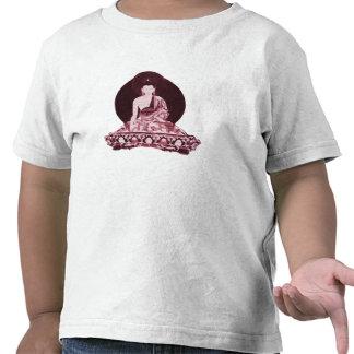 Shakyamuni Buddha Grunge T Shirts