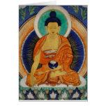 Shakyamuni Felicitación