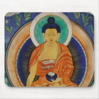 Shakyamuni Thangka Mouse Pads