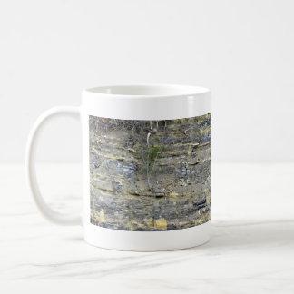 Shale outcrop mugs