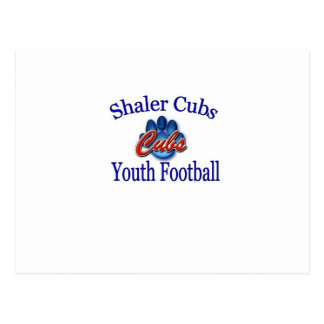 Shaler Cubs Youth Football Organization Postcards