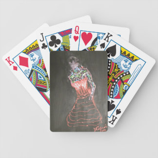 Shall we dance  Items Collection Bicycle Playing Cards