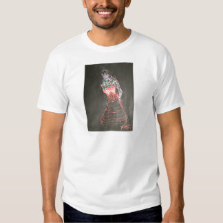 Shall we dance  Items Collection T-shirt