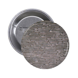 Shallot onion epidermis cells under the microscope 2 inch round button