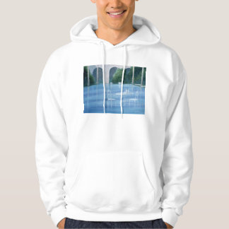 Shallow End Hoodie