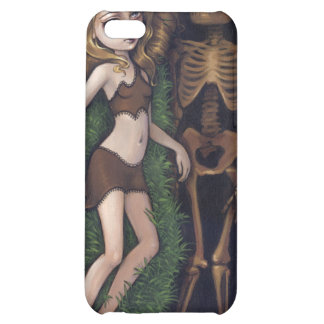 Shallow Grave iPhone 4 Case