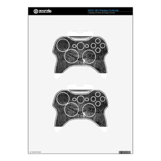 Shallow Pond Reeds Xbox 360 Controller Skins