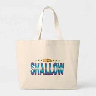 Shallow Star Tag v2 Tote Bag