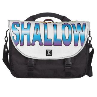 Shallow Star Tag v2 Laptop Shoulder Bag