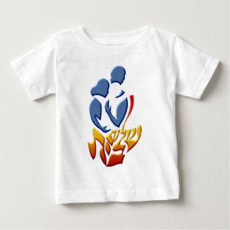 Shalom Bayit Baby T-Shirt