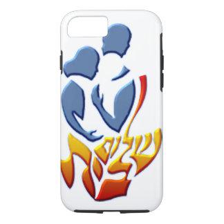 Shalom Bayit iPhone 7 Case