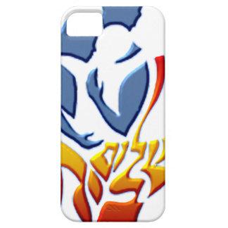 Shalom Bayit iPhone SE/5/5s Case