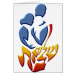 Shalom Bayit Tarjeta