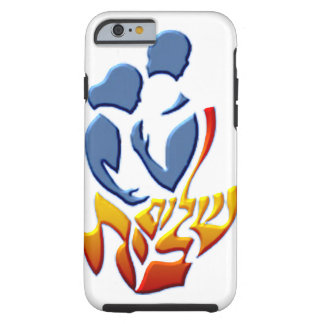 Shalom Bayit Tough iPhone 6 Case