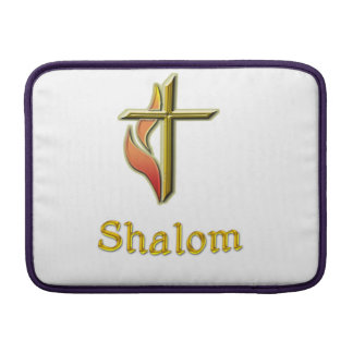 Shalom christian products sleeve for MacBook air