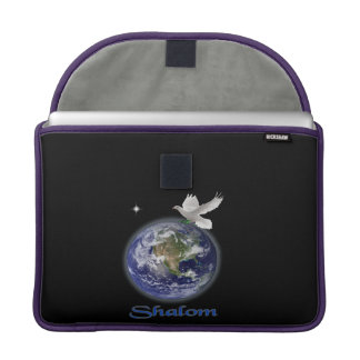 Shalom christian products sleeve for MacBook pro