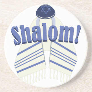 Shalom! Coaster