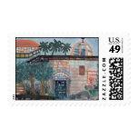 Shalom Israel Postage Stamps