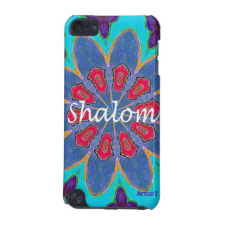 Shalom Kaleidoscope iPod Touch Speck Case iPod Touch (5th Generation) Cases
