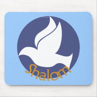 Shalom Mousepad