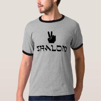 Shalom Playera