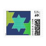 Shalom Postage Stamp