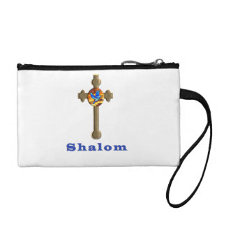 Shalom products coin purse