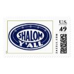 Shalom que usted sella, envio
