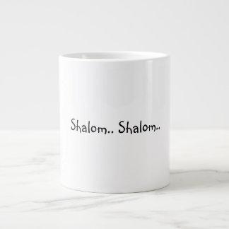 Shalom.. Shalom.. Mug