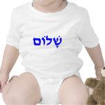 Shalom Trajes De Bebé
