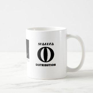 Shaluka Distribution Mug