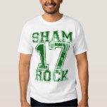 SHAM 17 ROCK SHIRT