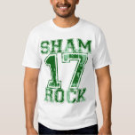 SHAM 17 ROCK T-SHIRT