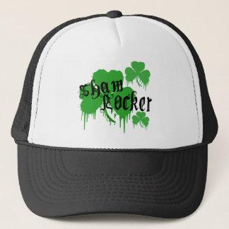 Sham Rocker Hats