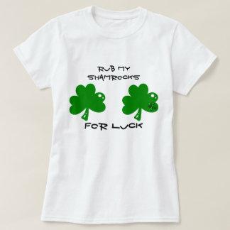Sham-ROCKS! T-Shirt
