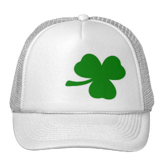 Sham Rocks Trucker Hat
