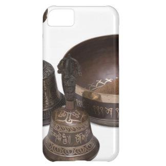 shaman iPhone 5C case
