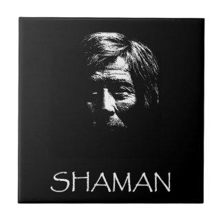 Shaman ceramic tile