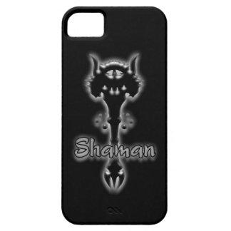 shaman iphone 5 case