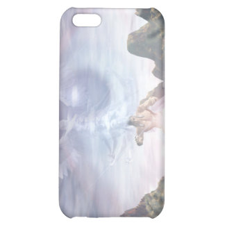 Shaman Cover For iPhone 5C