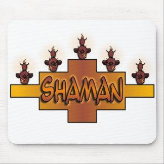 Shaman Mousepad Tapetes De Raton