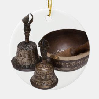 shaman ornament