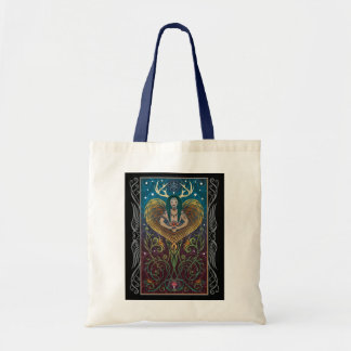 Shaman - Shakti Series, Cristina McAllister Tote Bag